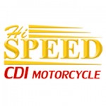 Hi Speed CDI Motorcycle