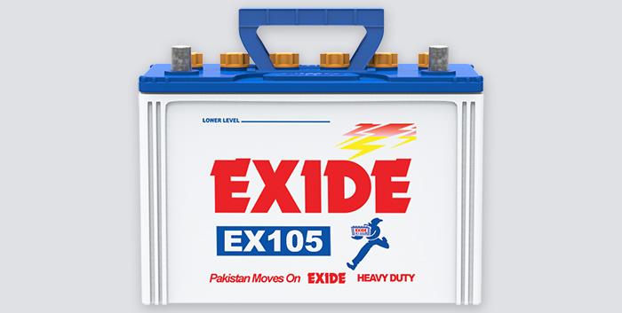 EX105